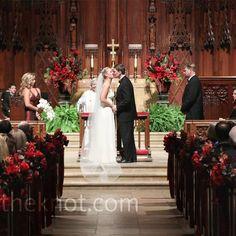 Grand Chapel Ceremony