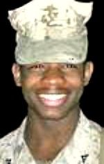 Marine LCpl Christopher O. Grant, 20, of Richwood, Louisiana. Died October 20, 2013, serving during Operation Enduring Freedom. Assigned to 1st Battalion, 9th Marines, 2nd Marine Division, II Marine Expeditionary Force, Camp Lejeune, North Carolina. Died while conducting combat operations in Helmand Province, Afghanistan.