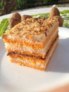 Tiramisu, Ethnic Recipes, Food, Sweets, Hoods, Meals