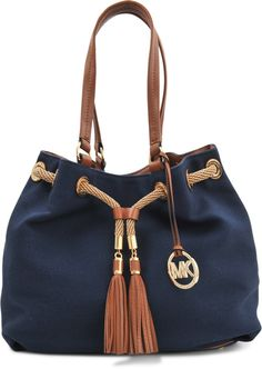 Marina LG Canvas Bag