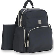 Ergobaby Anywhere I Go Backpack Diaper Bag  Black