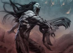 Tyler Jacobson: New MtG Cards: Dragon's Maze and M14