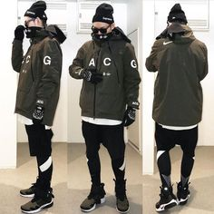 | Techwear | Techwear Cyberpunk |Techwear Ninja | Techwear DIY | Casual |Techwear Women | Techwear Wardrobe | Fashion | Mens fashion | Women's Fashion | Urban | Dark Look | Parkas | Jacket | #techwear #cyberpunk #ninja #DIY #casual #womentechwear #fashion #mensfashion #womensfashion #urban #darklook #parkas #jacket Street Goth, Street Wear, Sport Fashion, Women's Fashion, Fashion Design, Fashion Outfits, Fashion Photo, Fashion Ideas, Streetwear Jackets