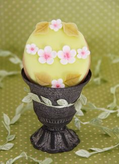 Cakes Haute Couture - Pasteles de Alta Costura: Cookies de Pascua