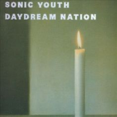 Daydream Nation - Sonic Youth | Songs, Reviews, Credits, Awards | AllMusic