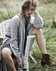 Southern Cotton by ELLE