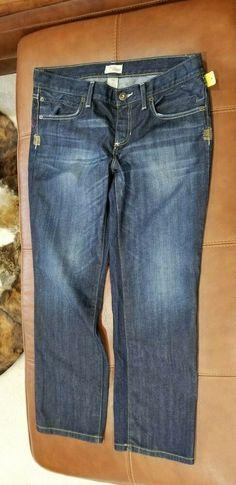 New Womens Marks /& Spencer Blue Slim Boot Jeans Size 10 Long Medium Short