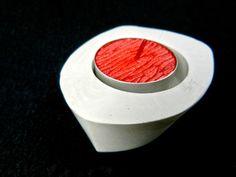 Silikonformen - Silikonform Teelichthalter Boot - ein Designerstück von luflom-design bei DaWanda