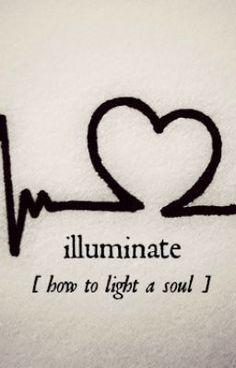 illuminate - stormystariel