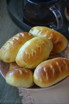 Petits pains tout moelleux au yaourt - Le blog de C'est Nathalie qui cuisine