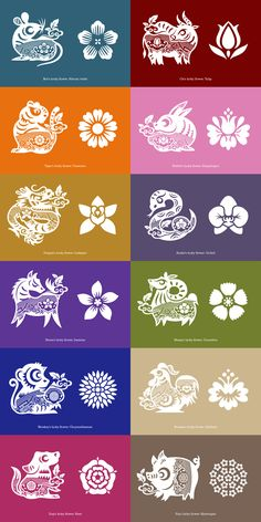 Yùn Tea Packaging - Tea Art of the Chinese Horoscope Asian New Year, Chinese New Year, Chinese Design, Chinese Art, Tee Kunst, Horoscope Tattoos, Chinese Zodiac Signs, Main Theme, Tea Packaging