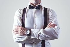 Vintage Groom Attire - and Where to Find It