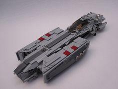 Sagittron Fighter | Flickr - Photo Sharing!