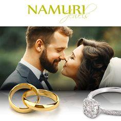 Namuri Jewels - Moments - Il gioiello perfetto per ogni Momento della tua vita! Scopri le collezioni su https://gioielleria24karati.itcportale.it/