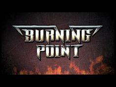 BURNING POINT - Find Your Soul (2015) // official lyric video // AFM Rec...