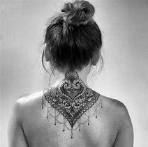 neck tattoos - Bing images