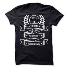 Guitarist thing T-Shirts, Hoodies. BUY IT NOW ==► https://www.sunfrog.com/LifeStyle/Guitarist-thing.html?id=41382