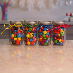 Ball® 4 oz. Mini Storage Jar, 4 count