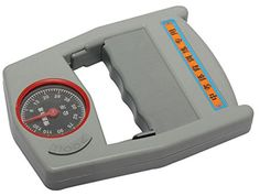 Chariot Trading  Hand Grip Force Measurement Power Strength *** Learn more by visiting the affiliate link Amazon.com on image.