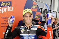 Salom gewinnt Moto3-Rennen in Aragon - Moto3 - Motorsport-Magazin.com