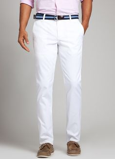 Incotex Slim-fit cotton-blend twill chino trousers ($250) ❤ liked ...