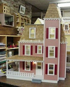 Wesdale Dollhouse