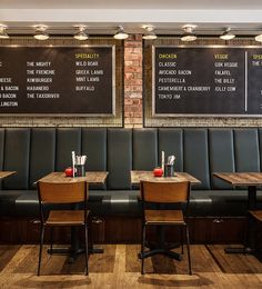 146 Best Our Work Pinned By Others Images Gourmet Burger Kitchen