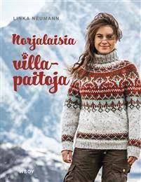 Riddari langan menekki - Google-haku Fair Isle Knitting Patterns, Fair Isle Pattern, Knitting Stitches, Knitting Designs, Free Knitting, Beginner Crochet Tutorial, Easy Crochet, Knit Crochet, Neumann