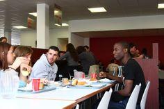 Restaurant universitaire Armen