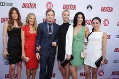 Dexter: Season 8 Premiere Party