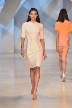 By Johnny Runway Fashion 2014 Mercedes-Benz Fashion Week MBFWA