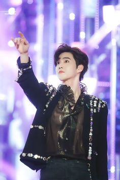 HAPPY BIRTHDAY BunnyOppa EXO-L 🎉🎈 . SUHO who is a vocalist, dancer, actor, musical actor! We love each and every aspect of you. We hope we can see more of your talents in the future ❤️ Have a blessed birthday! Chen, Exo Ot12, Chanbaek, Kpop Exo, Exo K, K Pop, Kim Joon Myeon, Kai, Kim Jong Dae