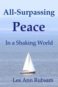 All of us long for peace: for the world, in our relationships, and most importantly, inside ourselves. Why is peace so elusive, even for those of us who are Christians? How do we manage to achieve true peace — and then hang onto it? Find out how you can enjoy more peace than you have ever had before.