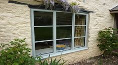 Heritage Aluminium windows Aluminium Windows And Doors, Front Doors With Windows, Green Windows, House Windows, Window Glazing, French Windows, External Doors, Double Glazed Window, House Extensions