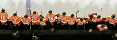 """""""This is our team. We win together. We lose together. We fight for eachother."""" -Zac Rinaldo"""