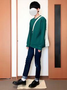 いつも見ていただきありがとうございます(^^) スウェットコーデです! Dress Up, Normcore, How To Wear, Style, Fashion, Clothing, Swag, Moda, Costume