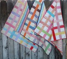 Cabbage Corner: Quilt-As-You-Go Baby Blanket & Pillow Tutorial!