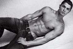 34. Cristiano Ronaldo    Born on: 5th Feb 1985  Sexy because: another hot celebrity man to lust after is Christiano Ronaldo. He's just so damn easy on the eyes. …