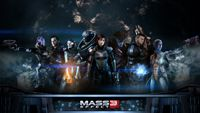 Mass Effect 3 plunges you into an all-out galactic war to take Earth back from a nearly unstoppable foe – and how you fight that war is entirely up to you. #pc #pcgame #pcgames #pcgamer #pcgaming #videogames #games