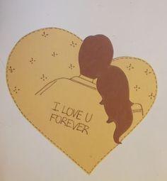 cartoncino mio: Tag di San Valentino