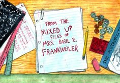 WebQuest: From the Mixed-Up Files of Mrs. Basil E. Frankweiler: created with Zunal WebQuest Maker