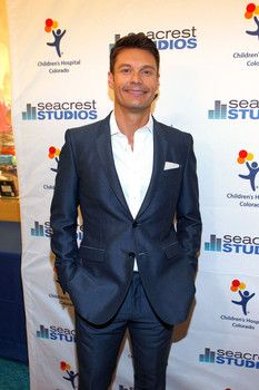 Ryan Seacrest's girlfriend confirms their dating relationship