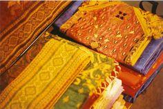 Moroccan fabric fabrics patterns deco - Telas marroquies ...
