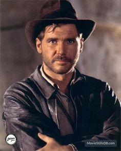 Harrison Ford <3