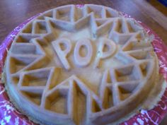 #popcentury waffles in the morning