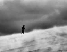 """Check out new work on my @Behance portfolio: """"Tempête sur la Dune du Pilat"""" http://be.net/gallery/49017673/Tempete-sur-la-Dune-du-Pilat"""