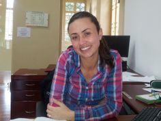 Sandra Preciado. Realizadora audiovisual