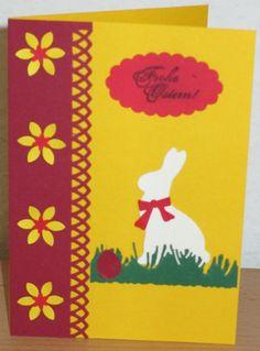 Osterkarte Kids Rugs, Logos, Home Decor, Crafts, Easter, Homemade Home Decor, Kid Friendly Rugs, Decoration Home, Logo