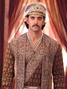 Jodhaa Akbar - 2008 (1556 to 1605)