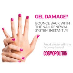 Ask us about how to renew your damaged, brittle, weak or split nails NOW! Nails Now, Us Nails, Damaged Nails, Advanced Hair, Brittle Nails, Nail Treatment, Healthy Nails, Hair Gel, Glycolic Acid